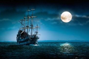 C'era una volta una vecchia nave vigliacca