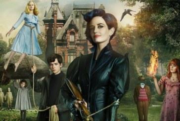 Anteprima Miss Peregrine – La Casa dei Ragazzi Speciali