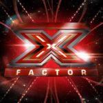 x factor 2016 logo