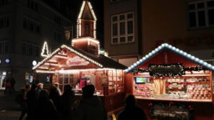 Natale sulla Breitscheidplatz