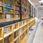 etna comics caffetteria apertura