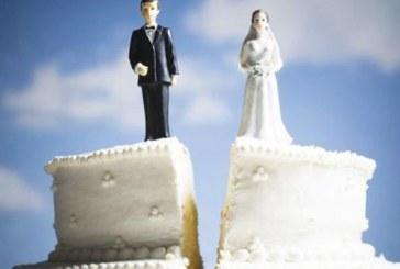 GENNAIO: il mese dei divorzi