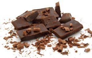 cioccolato capelli