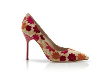 Manolo Blahnìk. Le scarpe come non le avete mai viste