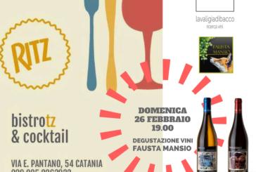 Il de-Gusto wine show organizzato dal RIZ è tra gli eventi da non perdere