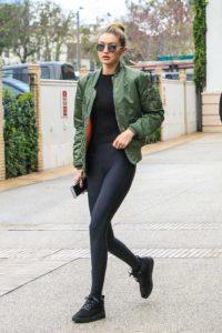 leggings Gigi Hadid