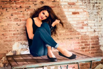 Selena Gomez è la nuova icona di stile a cui ispirarsi