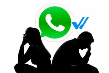 WhatsApp sarà possibile cancellare i messaggi inviati