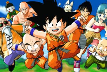 Dragon Ball: il manga torna in edicola!