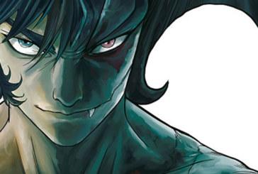 Dal manga all'anime: in arrivo la serie originale Netflix su Devilman