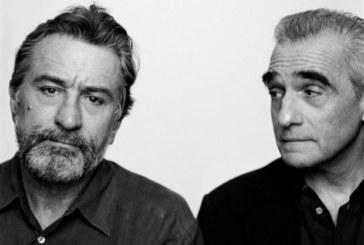 The Irishman: il nuovo progetto di Scorsese prodotto da Netflix