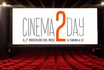 Cinema2day è stato prorogato!