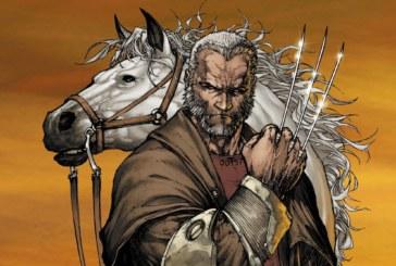 Logan – The Wolverine: il fumetto