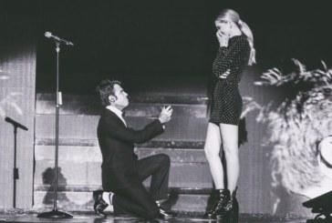 Fedez ha fatto la proposta a Chiara. Il rapper e la fashion blogger presto sposi