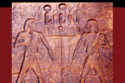Il loto e il papiro, il dramma egizio di Francesco Santocono. Concluso con successo il tour di presentazione in giro per il Paese