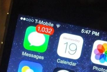 """Come non essere disturbati da """"Whatsapp"""" in vacanza"""