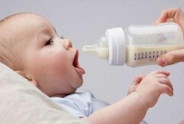 I benefici del latte materno per i nostri piccoli