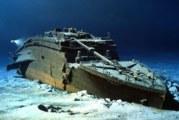 Ecco le incredibili foto scattate subito dopo il ritrovamento del Titanic!