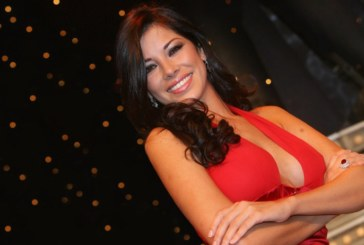 Aida Yespica e Jeremias Rodriguez: parla il fidanzato di lei