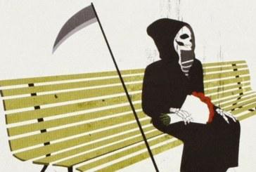Le intermittenze della morte – José Saramago