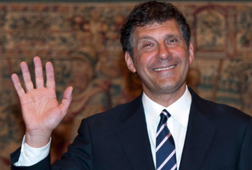 Fabrizio Frizzi in gravi condizioni: chi condurrà l'Eredità?
