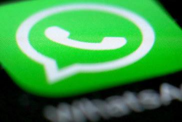 Novità WhatsApp: la tua posizione in tempo reale a parenti e amici