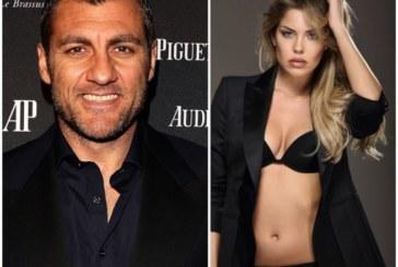 Bobo Vieri diventerà papà: l'ex velina Costanza Caracciolo è in attesa
