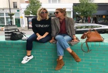 Alessia Marcuzzi gossip: sarà la testimone di nozze dell'ex Simone Inzaghi