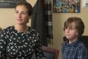 """Julia Roberts sfida il bullismo: """"Wonder"""" rende le persone migliori"""