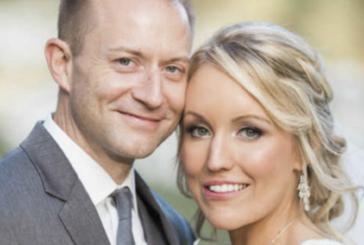 """""""Ero a terra con 32 coltellate"""": sposa l'uomo che le salva la vita"""