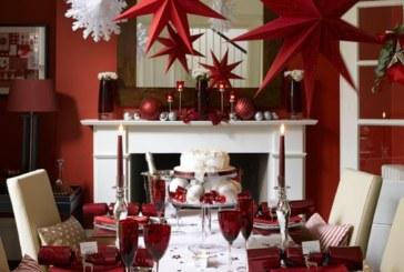 """Natale """"fai da te"""": 4 idee facili e veloci per creare dei magici centrotavola"""