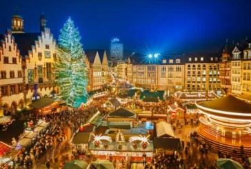 I 5 mercatini di Natale che non puoi non visitare!