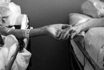 Quando l'amore supera la morte: mano nella mano fino alla fine
