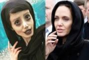 50 interventi per somigliare ad Angelina Jolie: bufala o realtà?