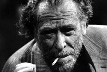 """Charles Bukowski: """"Il mondo sarebbe un posto di merda senza donne"""""""