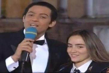 Karaoke: Ancora prima della fama, chi ha cantato con Fiorello?