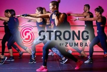 Rivoluziona il tuo allenamento, STRONG by Zumba è quello che fa per te