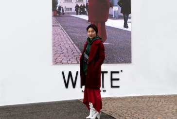 WHITE MILANO 2018: la moda in mostra nel salone più grande d'Italia