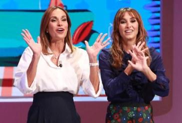 Domenica In: è ufficiale, Benedetta Parodi lascia