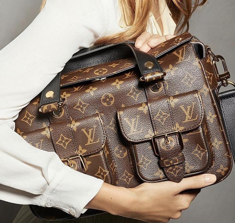 0039b61074 Come riconoscere Louis Vuitton originale? 6 trucchetti utili! - Segretodonna