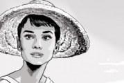Julia, criminologa ispirata a Audrey Hepburn