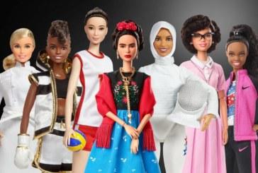 8 marzo: festeggia con la nuova collezione di Barbie