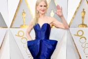 """Oscar 2018: sul red carpet """"addio"""" al classico abito nero e spazio ai colori!"""