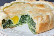 Torta Pasqualina: l'unione perfetta tra bontà e tradizione