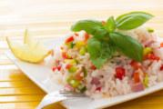 Preparati alla prova costume con la dieta del riso: perdi 4 kili in 7 giorni senza fatica