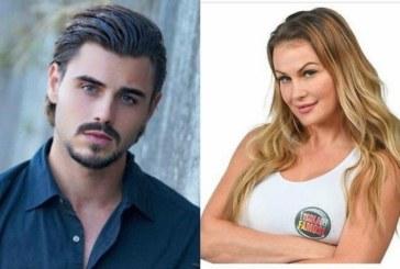 Arriva il confronto tra Eva Henger e Francesco Monte