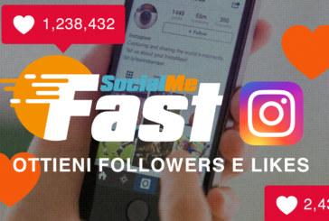 Come ottenere facilmente tanti Seguaci e mi piace su Instagram, Facebook e Twitter?
