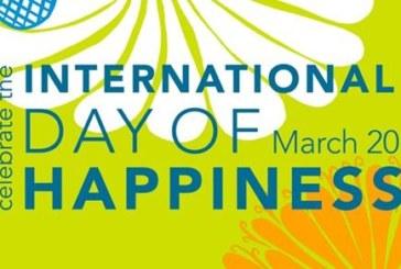 Giornata mondiale della felicità: consigli pratici per essere più felici