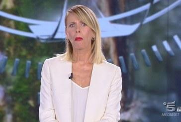 Isola dei Famosi: Alessia Marcuzzi cacciata dal programma