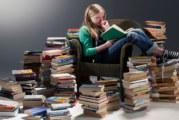 Cinque libri consigliati per le amanti della lettura